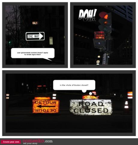boston comic strip
