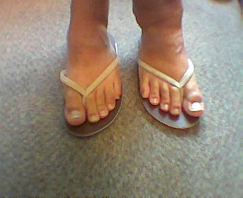 sean feet