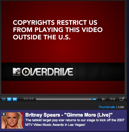 britney denied