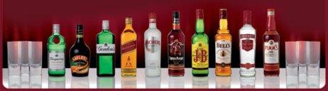 diageo drinksportfolio