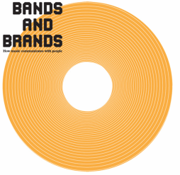 bands and brands