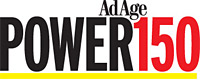 ad age power 150 blog