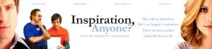 inspiration, anyone