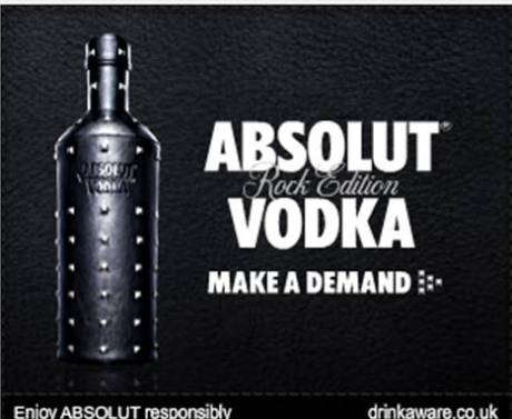 absolut rock